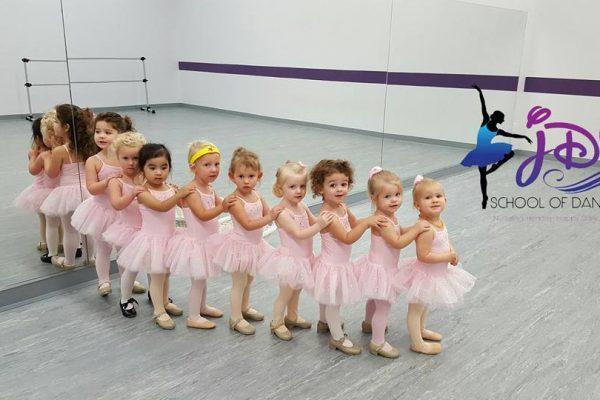 tap dance classes McKinney