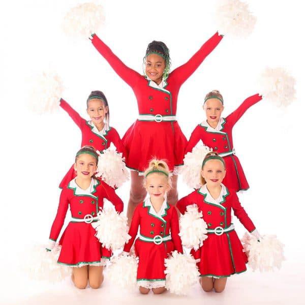 cheer dance classes