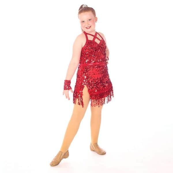 Jazz dance classes McKinney