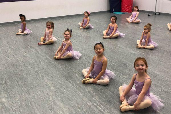 dance classes McKinney